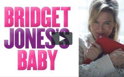 Avant première Bridget Jones Baby