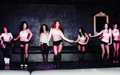 Show Elgo Dance au Victoria Club