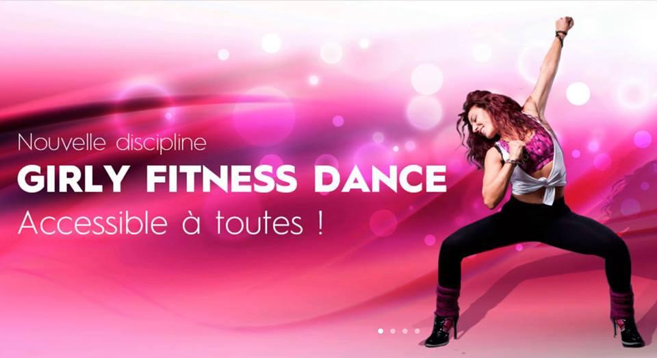stage girly fitness dance avec luna elgo dance. Black Bedroom Furniture Sets. Home Design Ideas