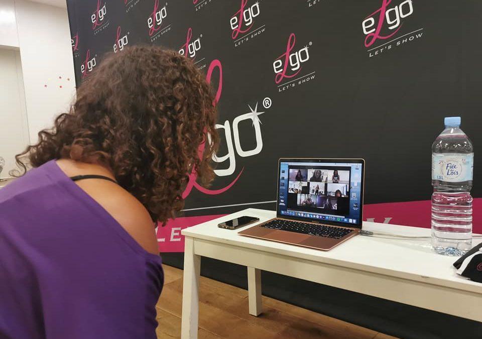 Formation diplomante d'Elgo dance en ligne